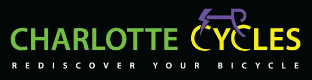 Charlotte Cycles Logo