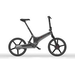 Gocycle GXi Gunmetal Grey
