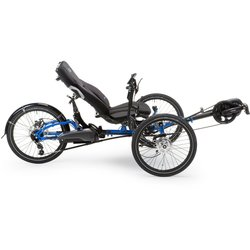 Ice Trikes Adventure HD 26 RS Steps 6100 Fast Track