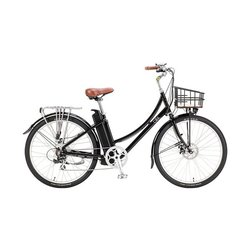 Blix Electric Bikes Aveny Step-Through
