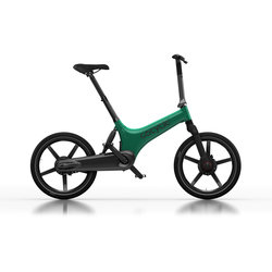 Gocycle Special Edition G3C Green/Black Carbon Fiber