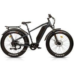iGO eXtreme 2.0 electric fat tire bike