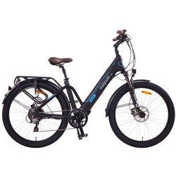 Magnum Bikes Navigator