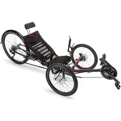 Ice Trikes ICE Trike Sprint X 26 RS Tour Fast Track