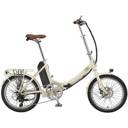 Blix Electric Bikes Vika+