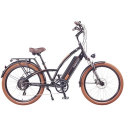 Magnum Bikes LowRider