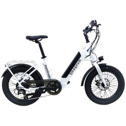 Magnum Bikes Pathfinder 500W