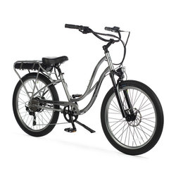 Pedego Platinum Interceptor