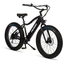Pedego Trail Tracker V Matte Black