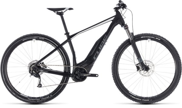 Cube Acid Hybrid ONE 500 29 HT MTB