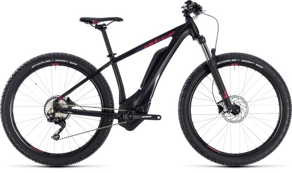Cube Access Hybrid Pro 500 Women's Electric HT MTB
