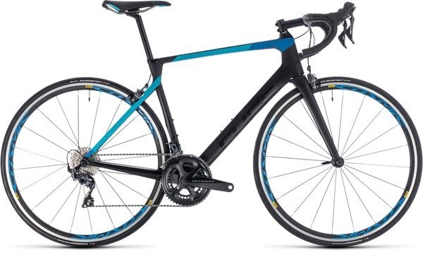 Cube Agree C:62 Pro Ultegra Road Bike