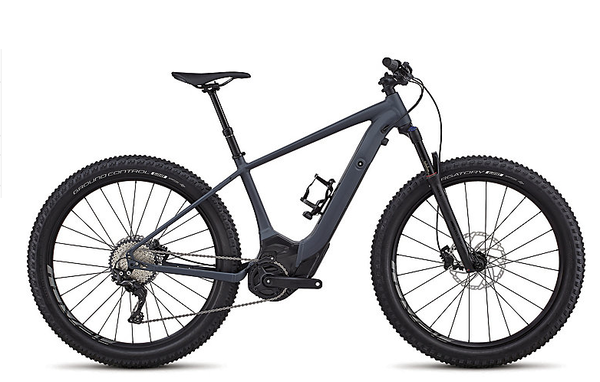 Specialized Turbo Levo Comp 6 Fattie, LRG