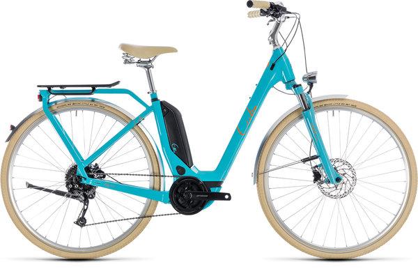 Cube Elly Ride Hybrid 400 46cm