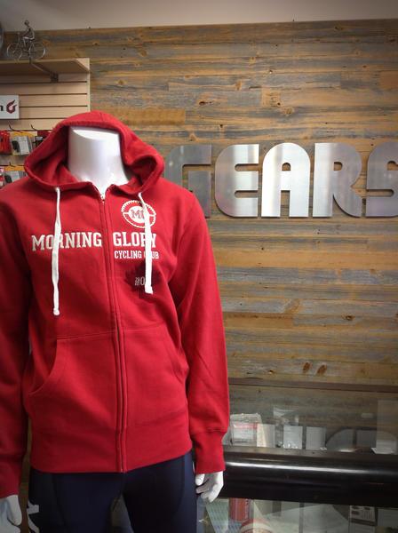 Gears Custom Apparel MGCC Full-Zip Hoodie (Women's)