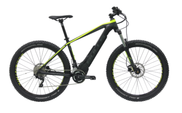 Bulls E-Stream EVO 2 27.5+ LRG/51cm Electric Hardtail MTB