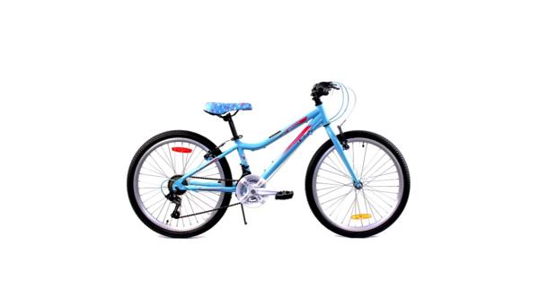 GENESIS Dawn 24'' 21sp Kids Bike