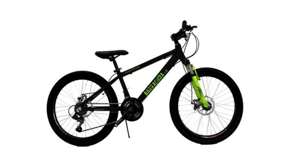 GENESIS Barracuda Disc* 24'' 24sp Kids Bike
