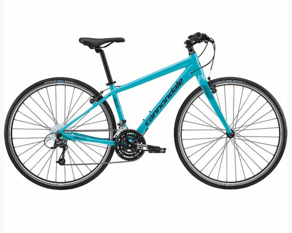 Cannondale Quick 4 Women's Small