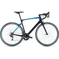 Cube Agree C:62 Pro Ultegra Road Bike