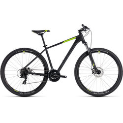 Cube AIM Disc 29 HT MTB