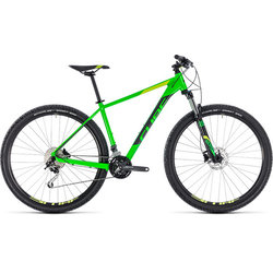 Cube Analog Disc 27.5 HT MTB