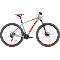 Cube Attention Disc 27.5 or 29 HT MTB