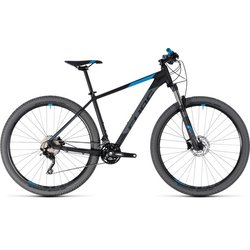 Cube Attention Disc 27.5 HT MTB 16