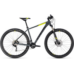 Cube Attention SL Disc 27.5 HT MTB 16