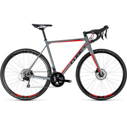 Cube Cross Race Pro Disc 105 Gravel