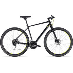 Cube Hyde Disc Urban Machine 62cm