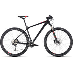 Cube Reaction Pro Disc 27.5 HT MTB 15