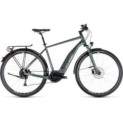 Cube Touring Hybrid ONE 500 Electric Hybrid Bike 58cm