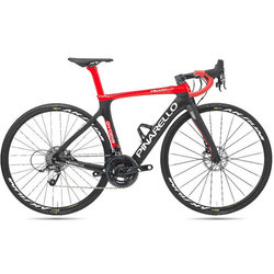 Pinarello Dyodo SRAM Force Disc Electric - email for your size*