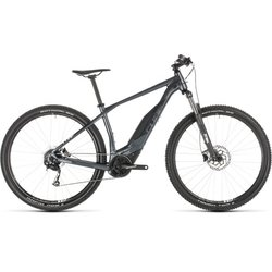 Cube Acid Hybrid ONE 500 29 Electric HT MTB Grey/Black