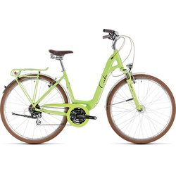 Cube Elly Ride Step-Thru 8sp 46cm SML/MD