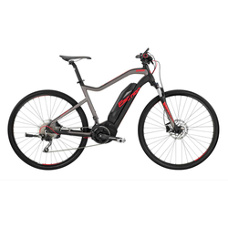 Easy Motion Electric - BH Rebel Cross Lite 700c