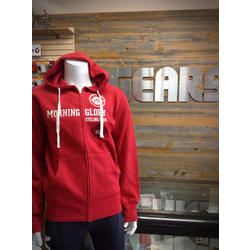Gears Custom Apparel MGCC Full-Zip Hoodie (Women's)