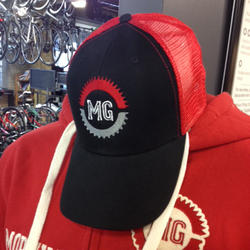 Gears Custom Apparel MGCC Trucker Cap