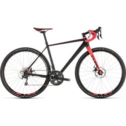 Cube Nuroad WS Women's Tiagra Gravel Bike 50cm/MD