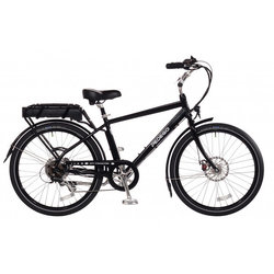 Pedego City Commuter 26