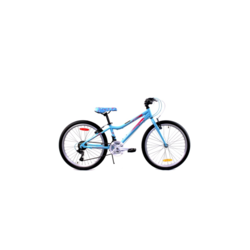 GENESIS Dawn 24'' 21sp Kids Bike
