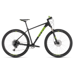 Cube Cube Acid EAGLE 27.5 HT Mountain Bike