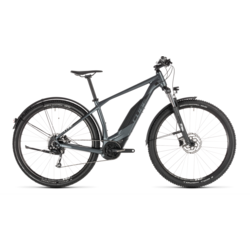 Cube Cube Acid Hybrid ONE 500 Allroad 29 Electric HT MTB Bike 21