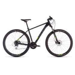 Cube Aim Pro 27.5 HT Mountain Bike