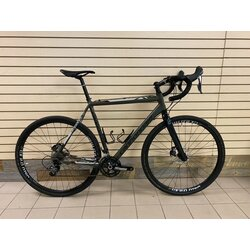 Cannondale 2016 CAAD X Disc Ultegra Gravel 56cm Large - Consignment