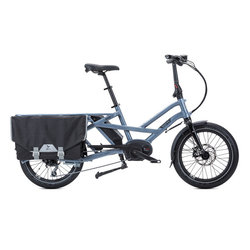 Tern GSD S10 Cargo Electric Bike - DEMO