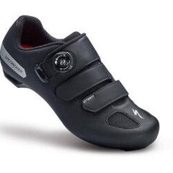 Specialized Ember Women's Road Shoe Black 37
