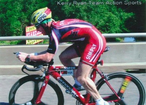 Kerry Ryan - Owner Team Action Sports
