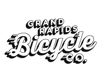 Grand Rapids Bicycle Company Logo